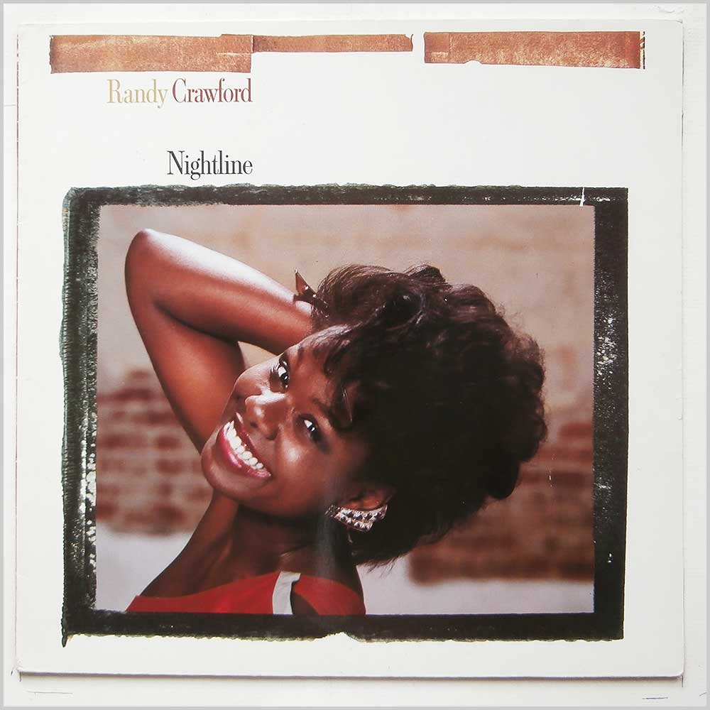 Randy Crawford - Nightline (92-3976-1)