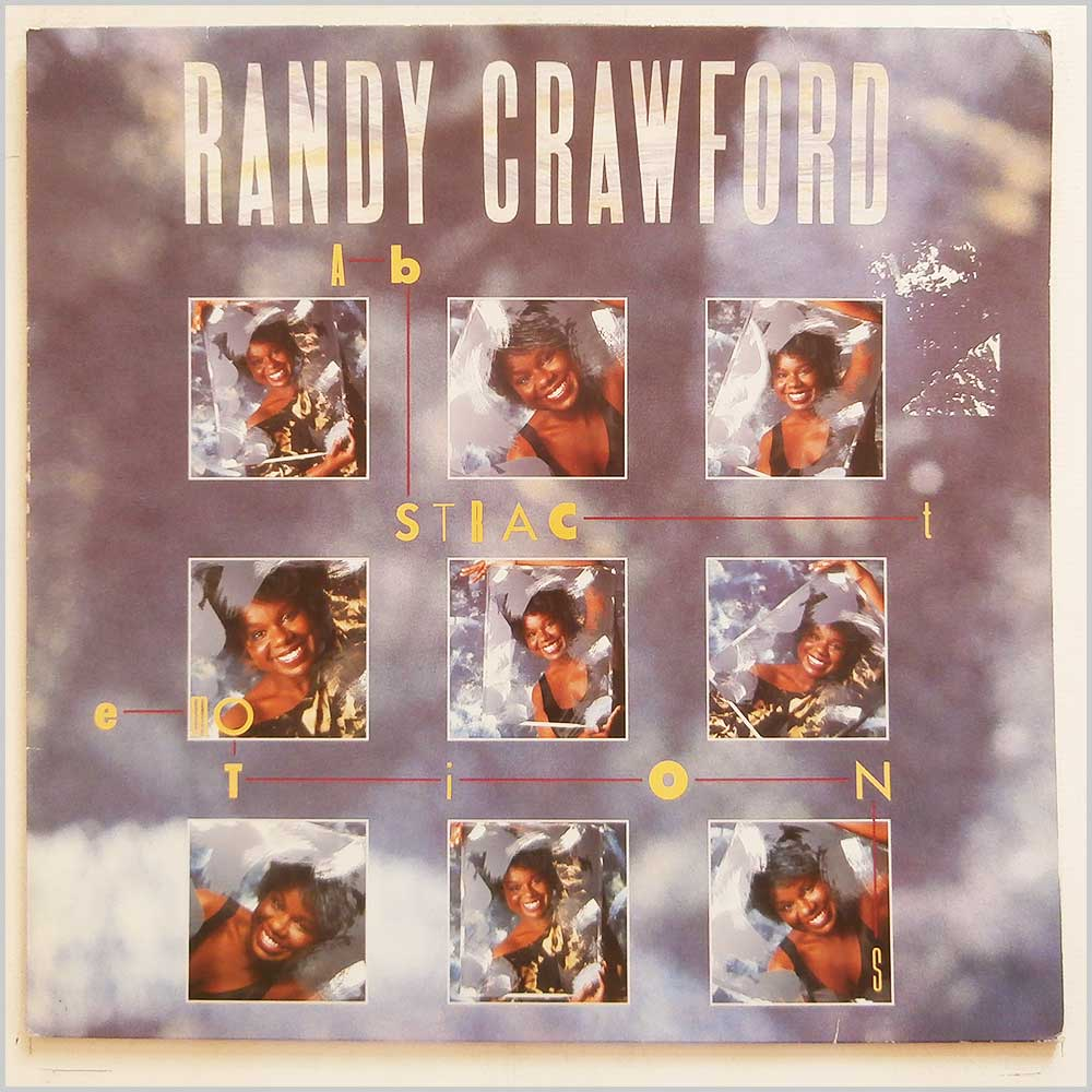 Randy Crawford - Abstract Emotions (925 423-1)