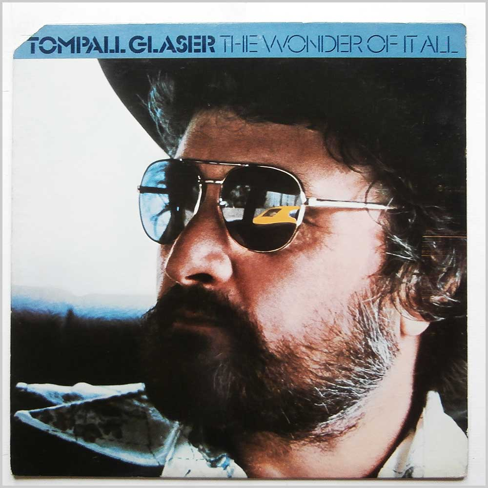 Tompall Glaser - The Wonder Of It All (AB-1036)