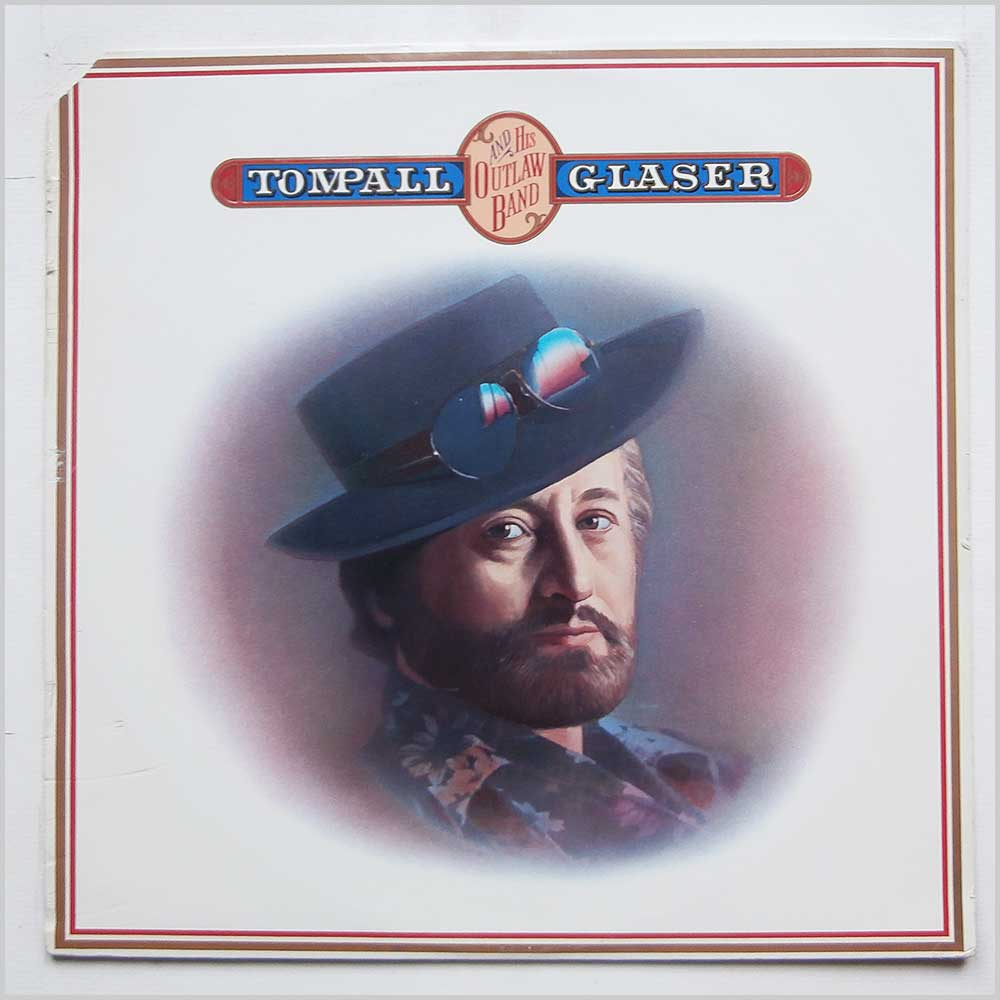 Tompall Glaser - Tompall Glaser And His Outlaw Band (AB 978)