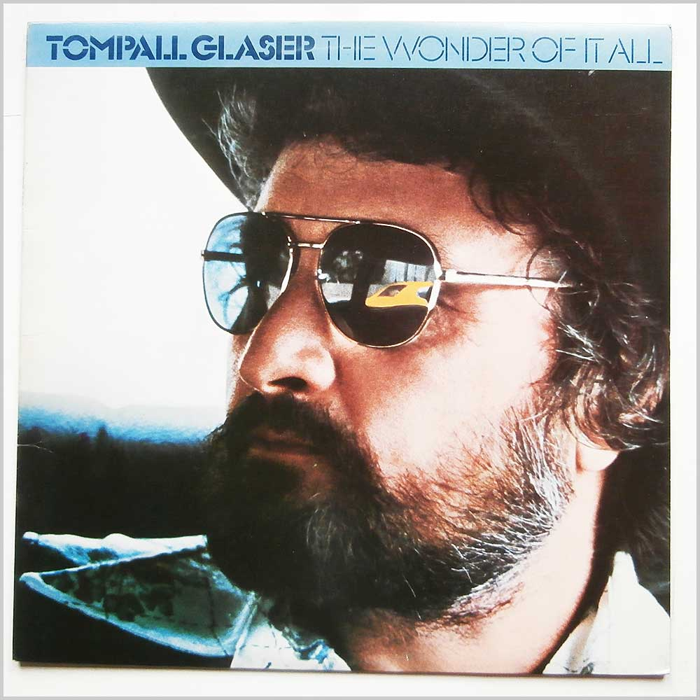 Tompall Glaser - The Wonder Of It All (ABCL 5235)