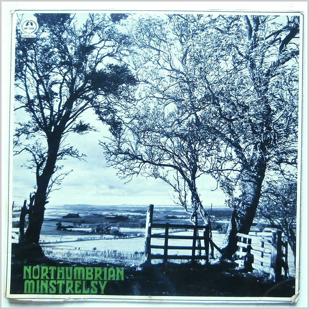 Various - Northumbrian Minstrelsy (AM 2339)
