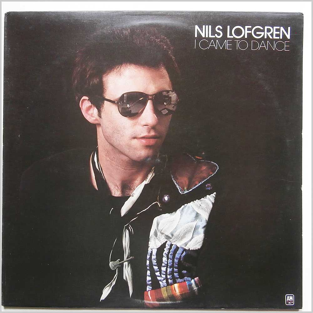 Nils Lofgren - I Came to Dance (AMLH 64628)