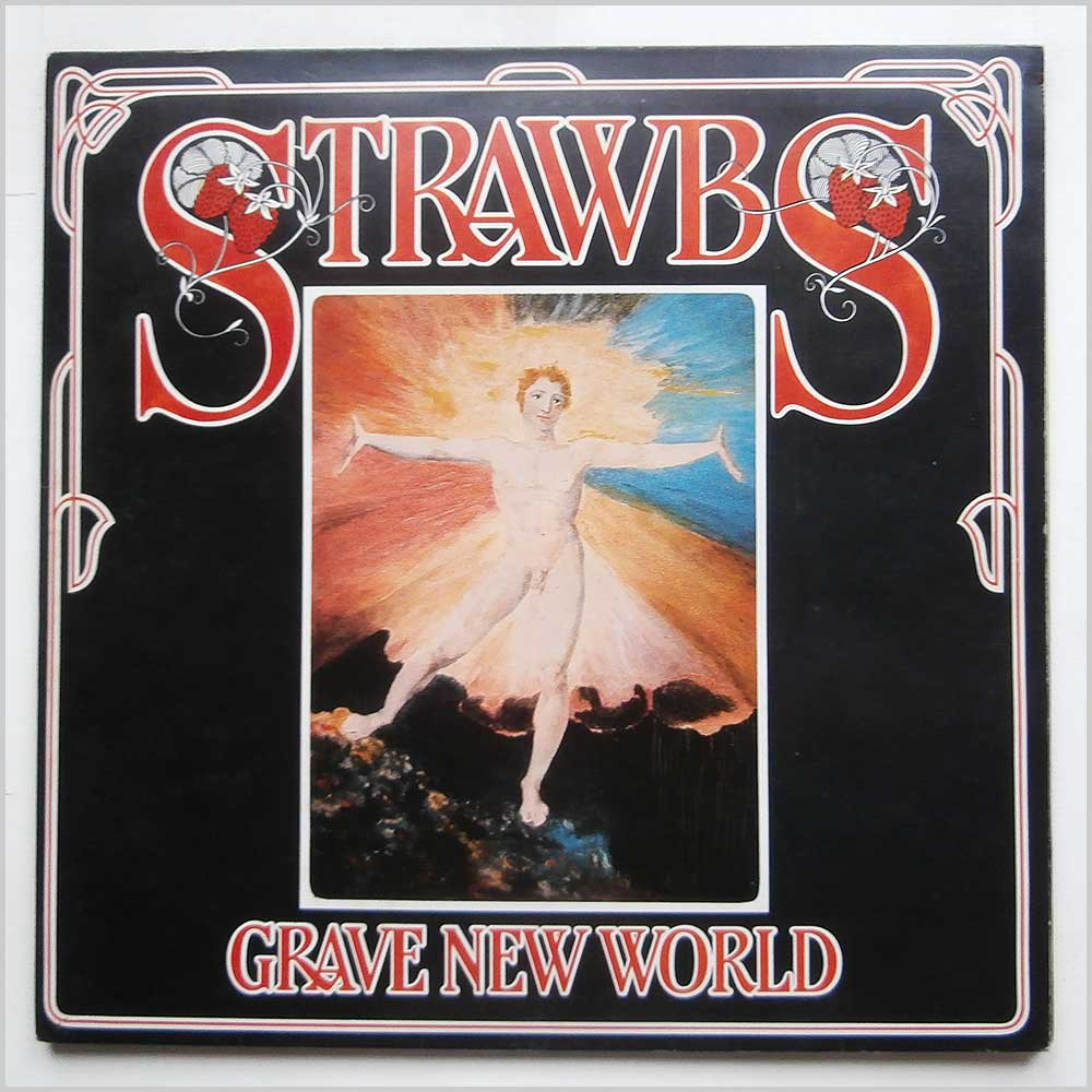 Strawbs - Grave New World (AMLH 68078)
