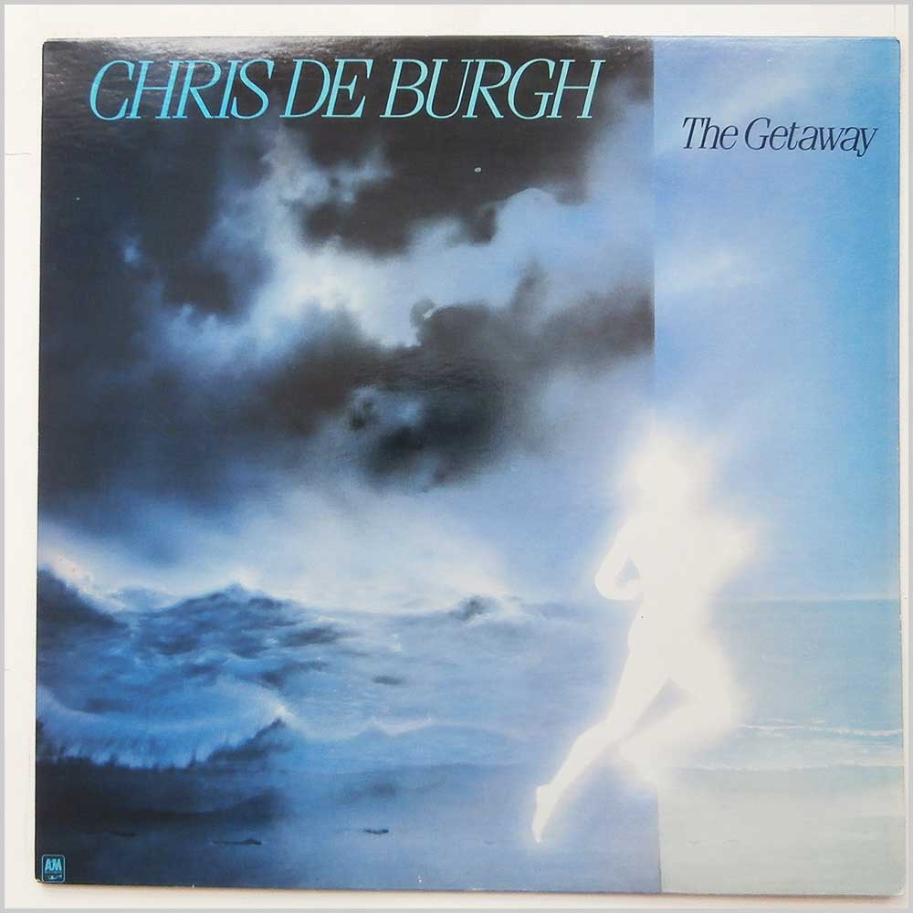 Chris De Burgh - The Getaway (AMLH 68549)