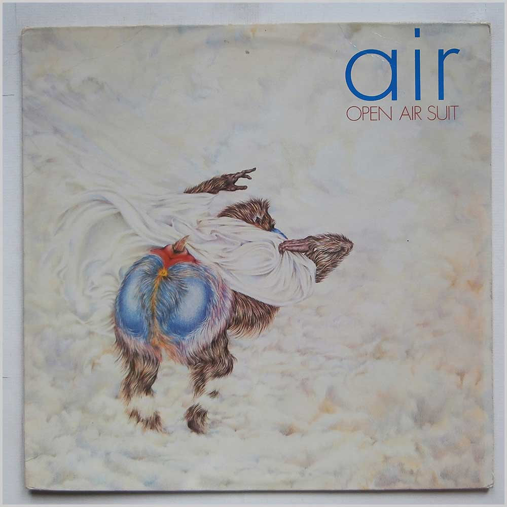 Air - Open Air Suit (AN 3002)