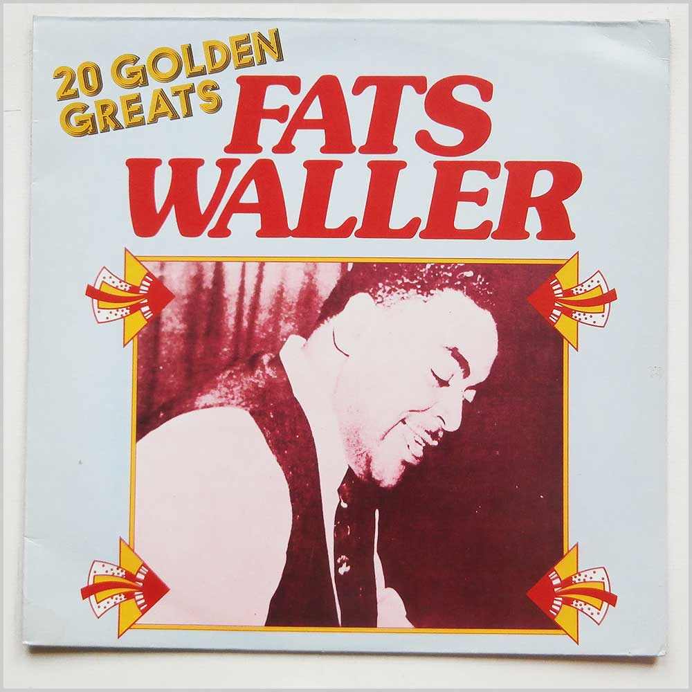 Fats Waller - 20 Golden Greats (ASTAN 20063)