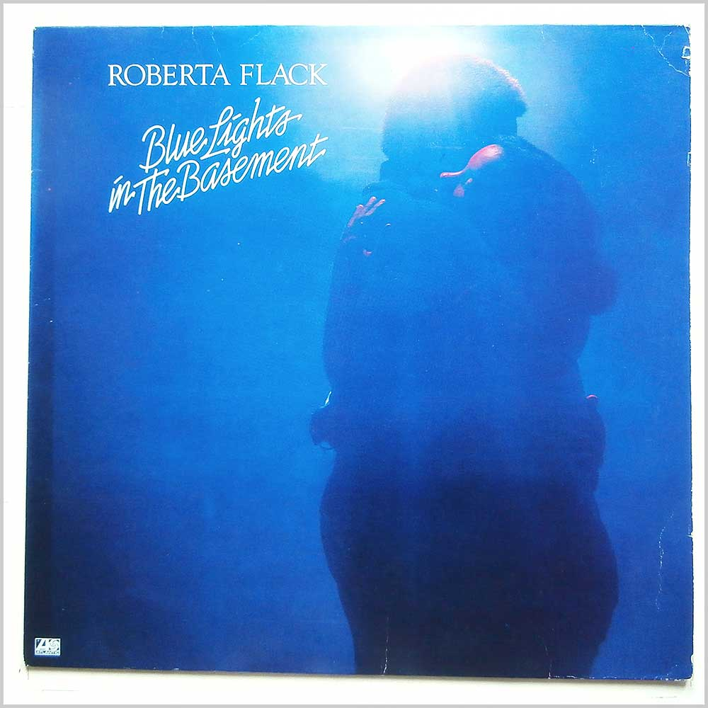 Roberta Flack - Blue Lights in The Basement (ATL 50 440)