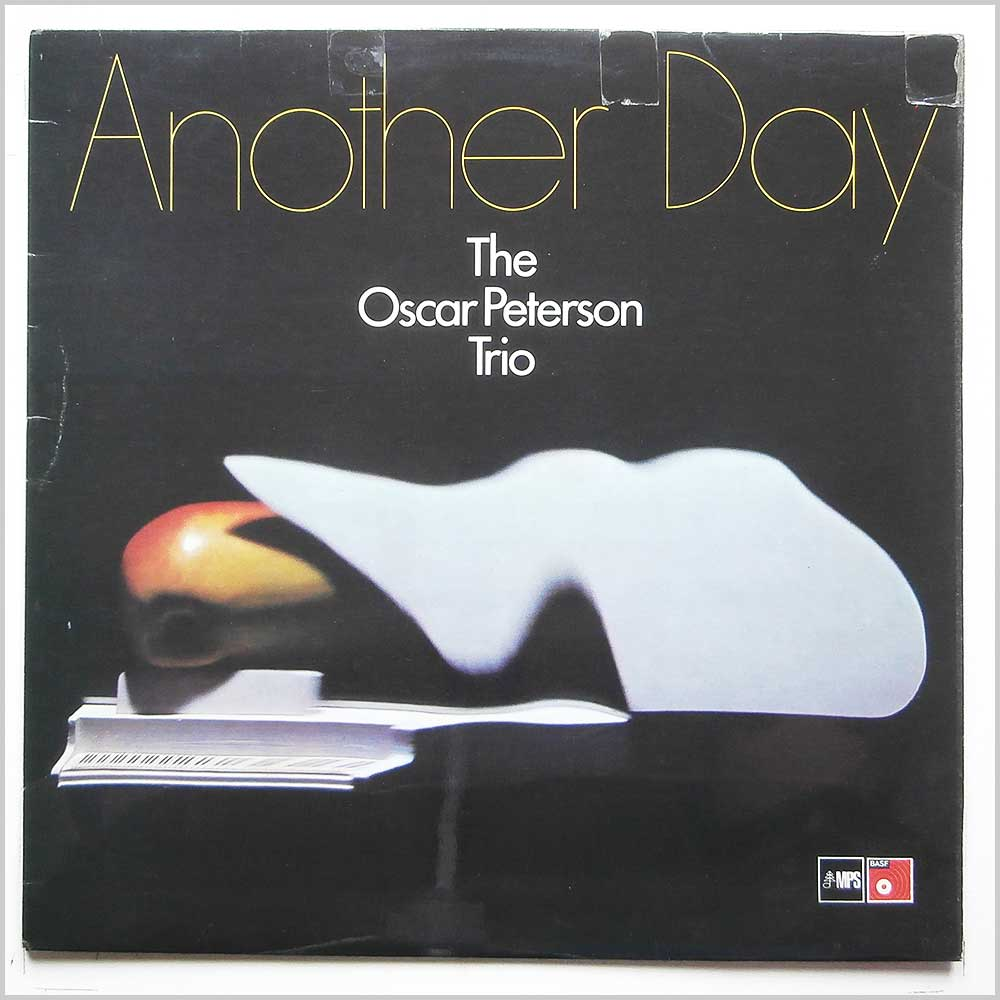 Oscar Peterson Trio - Another Day (BAP 5061)
