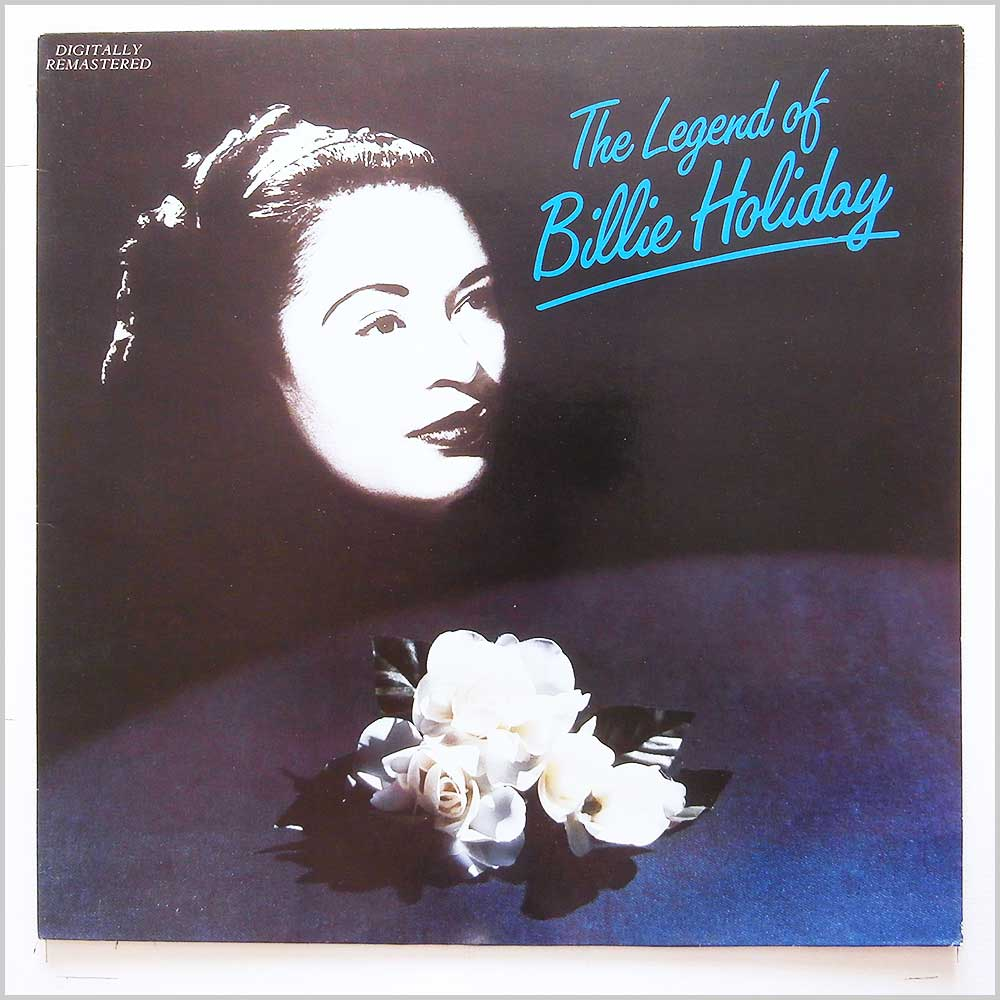Billie Holiday - The Legend Of Billie Holiday (BHTV 1)