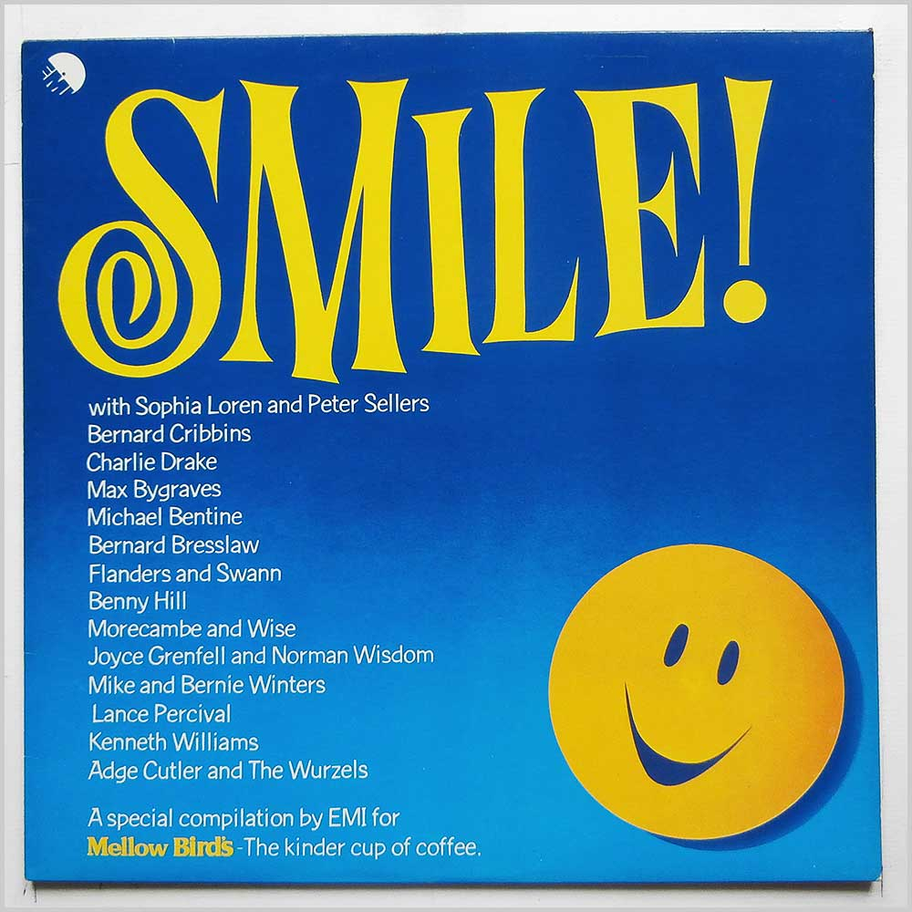 Various - Smile (BIRDS1)