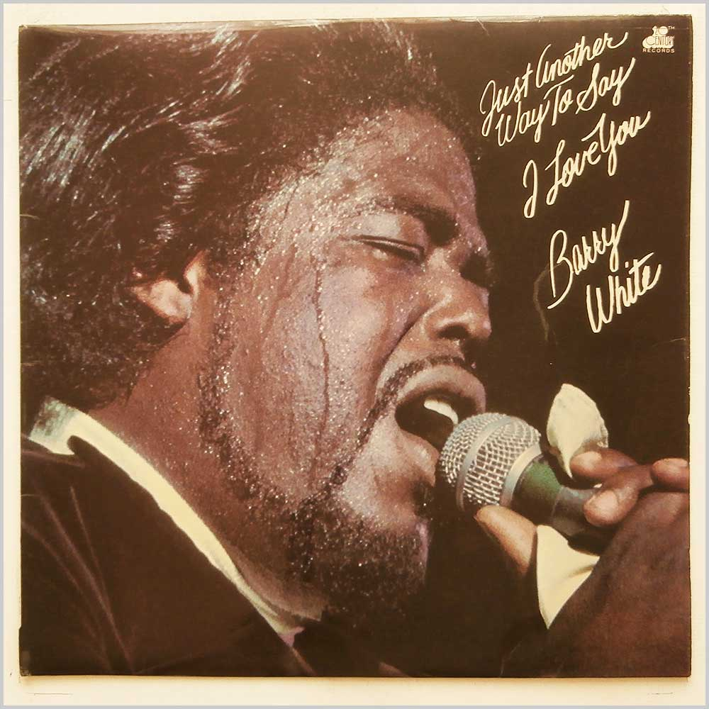 Barry White - Just Another Way To Say I Love You (BT 466)