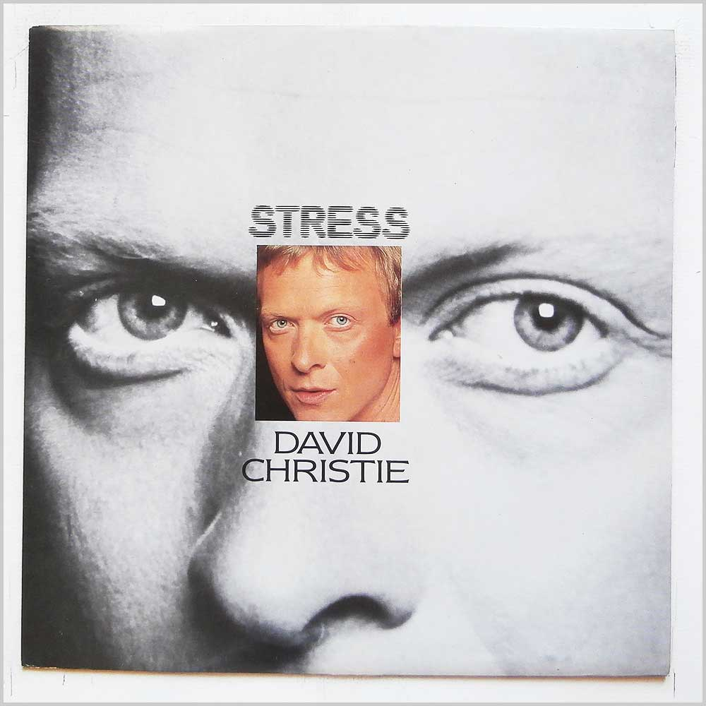 David Christie - Stress (CART 303)