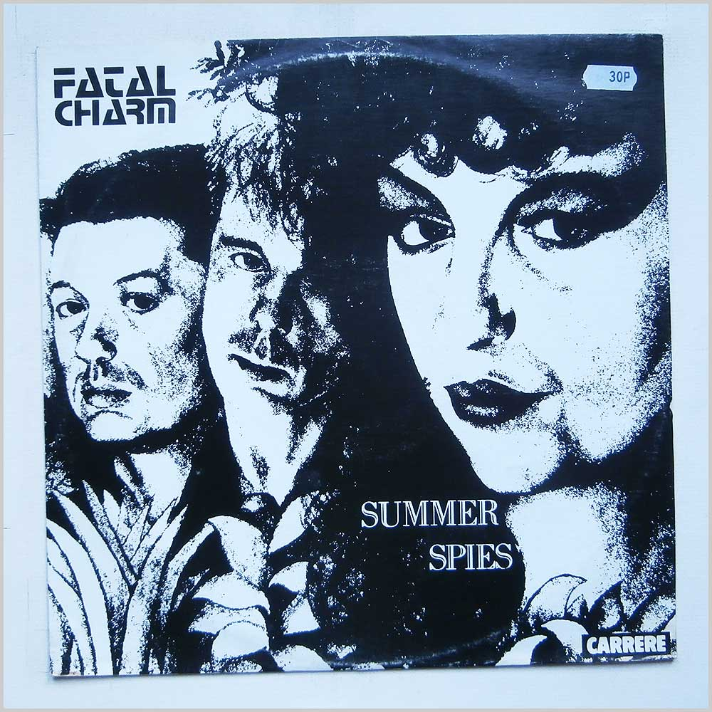 Fatal Charm - Summer Spies (CART 340)