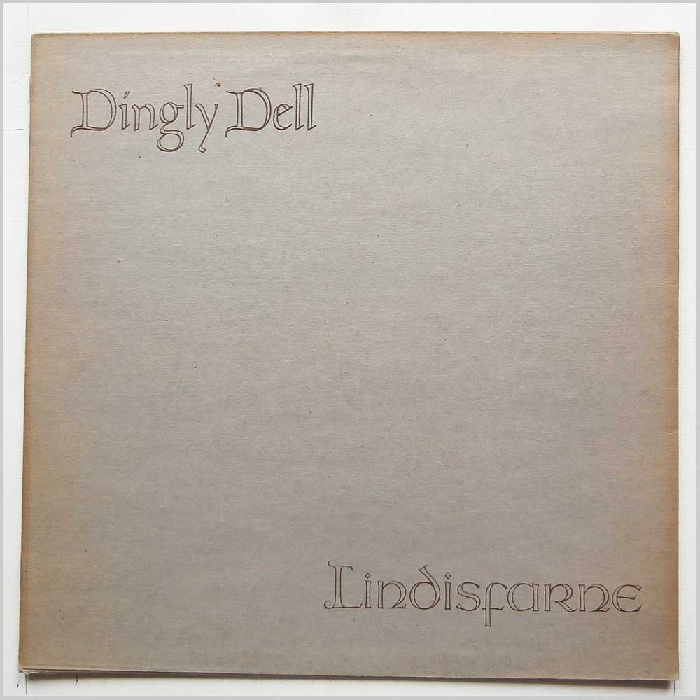 Lindisfarne - Dingly Dell (CAS 1057)