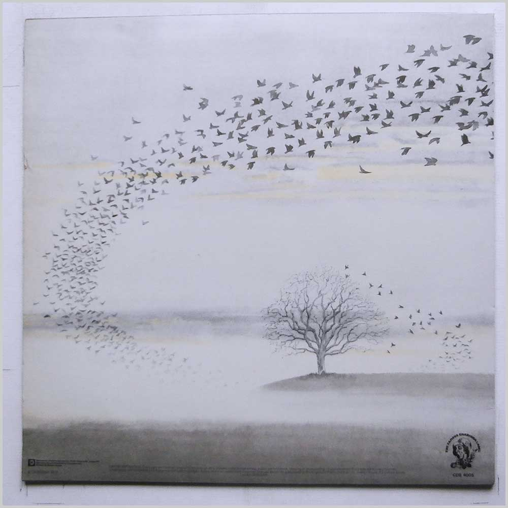 Genesis - Wind and Wuthering (CDS 4005)