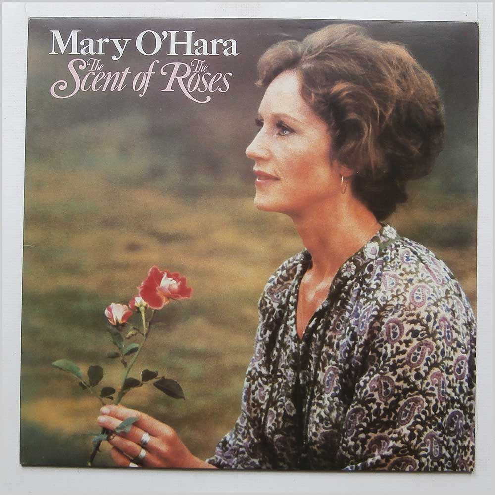 Mary O'Hara - The Scent Of The Roses (CHR 1308)