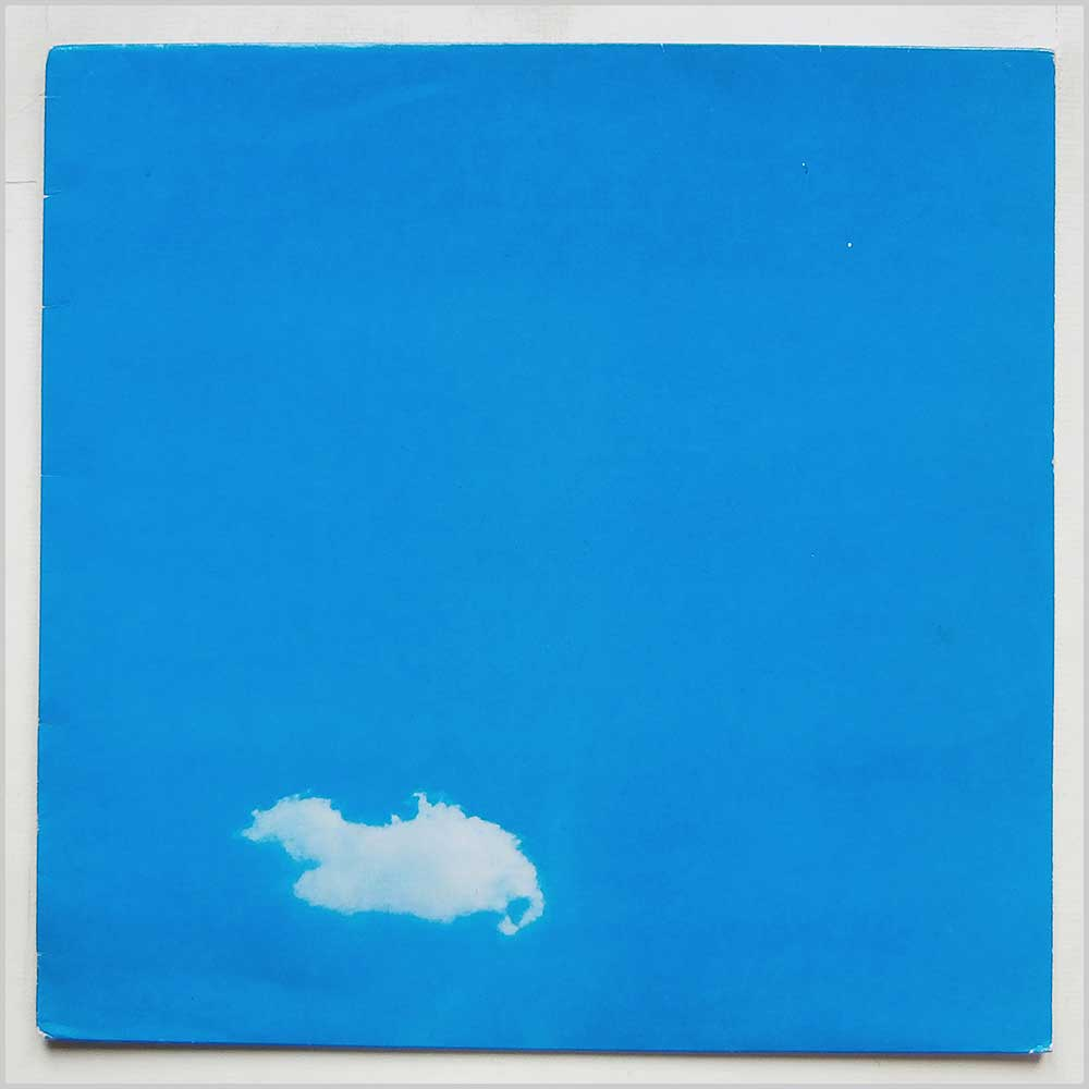 The Plastic Ono Band - Live Peace In Toronto 1969 (CORE 1001)