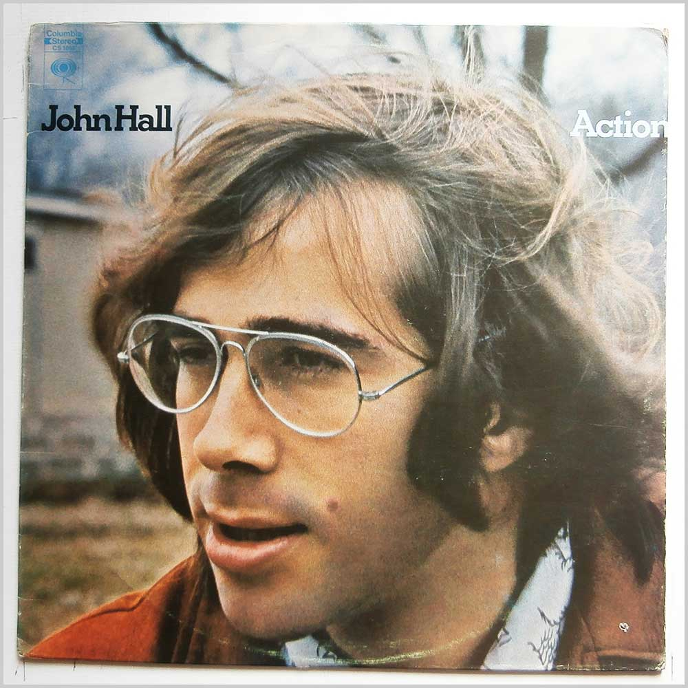 John Hall - Action (CS 1043)