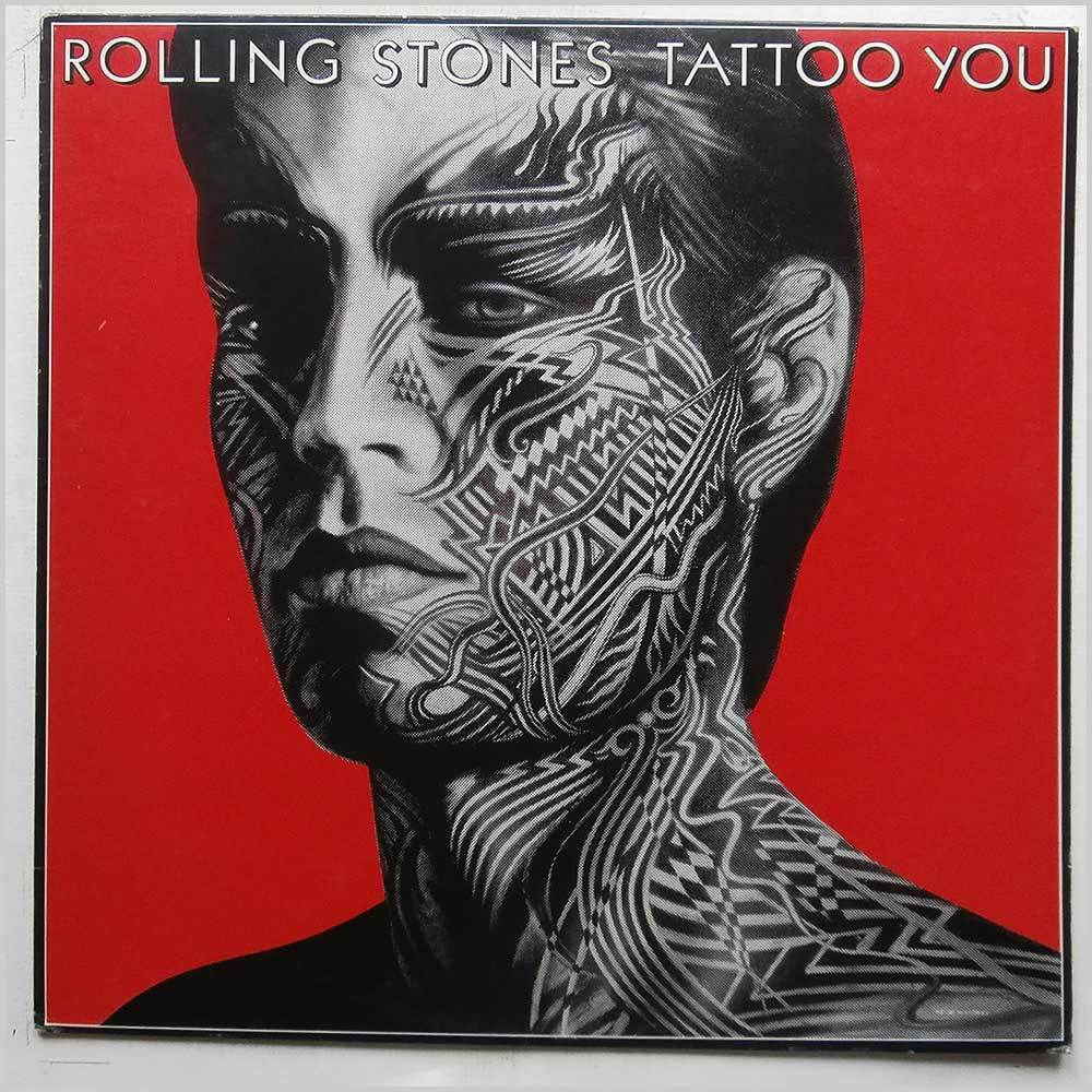 The Rolling Stones - Tattoo You (CUNS 39114)