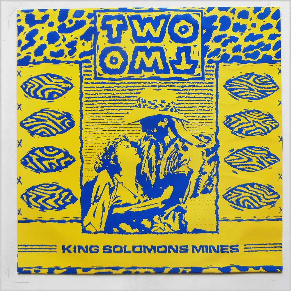 Two Two - King Solomon's Mines (DICE 12 17)