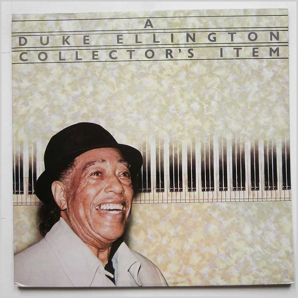 Duke Ellington - A Duke Ellington Collector's Item (DJD 28035)