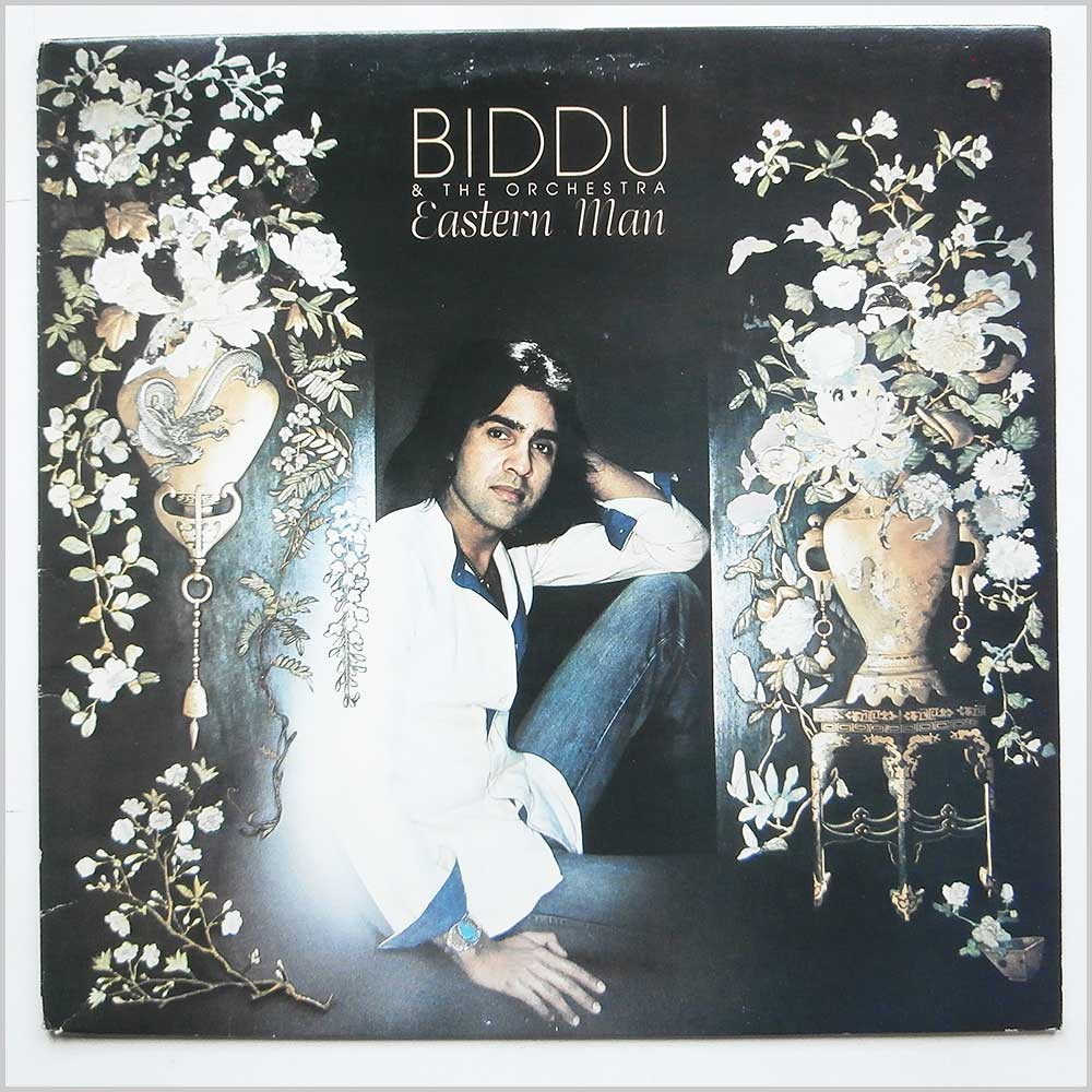 Biddu and The Orchestra - Eastern Man (EPC 81620)