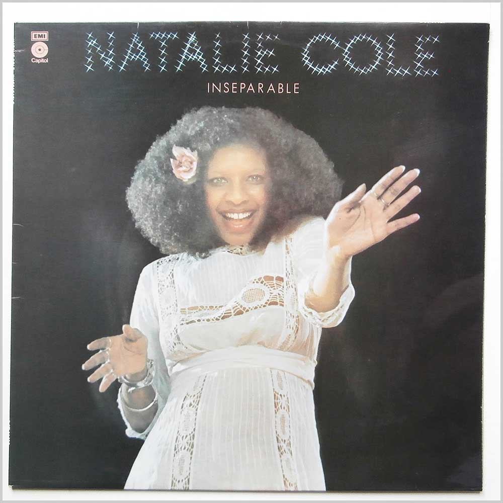 Natalie Cole - Inseparable (E-ST 11429)
