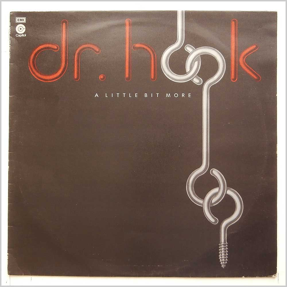 Dr. Hook - A Little Bit More (E-ST 23795)