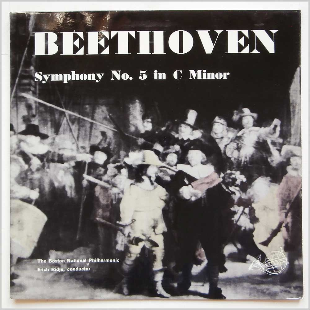The Boston National Philharmonic - Beethoven Symphony No 5 in C Minor (FDY 2002)