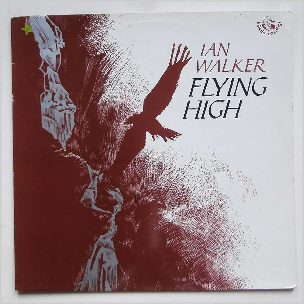 Ian Walker - Flying High (FE060)