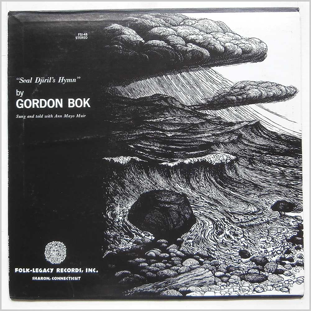 Gordon Bok - Seal Djiril's Hymn (FSI-48)