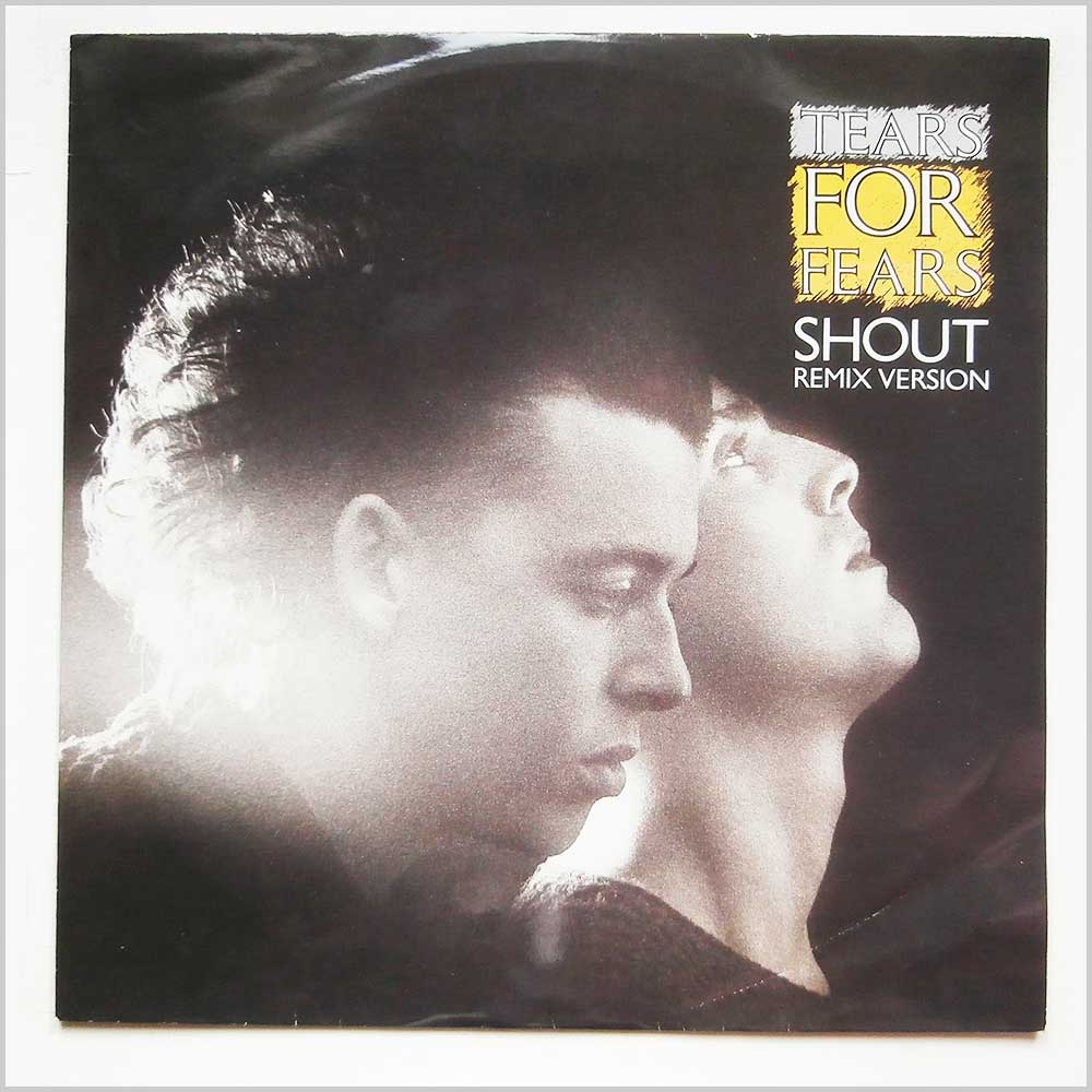 Tears For Fears - Shout (Remix Version) (IDEA 812)
