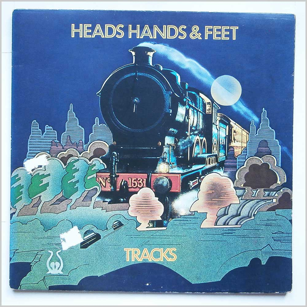 Heads Hands and Feet - Tracks (ILPS 9185)