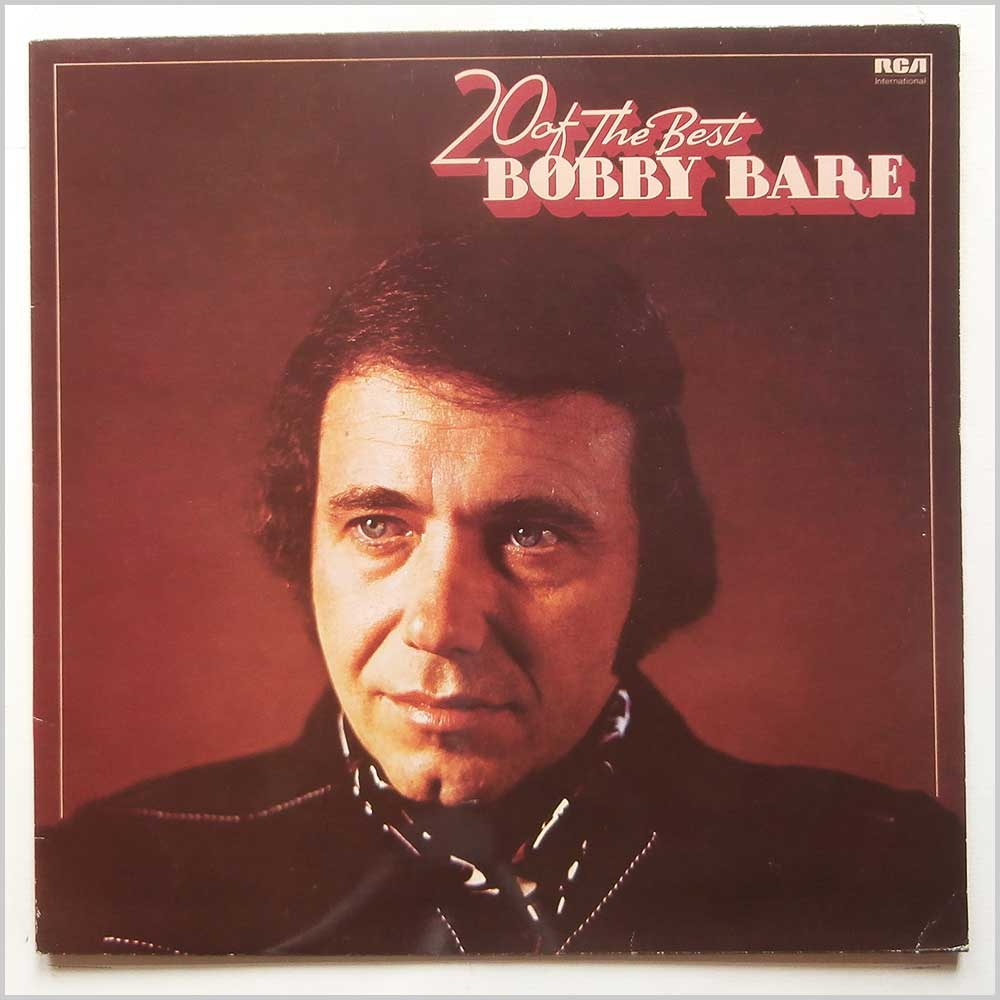Bobby Bare - 20 Of The Best (INTS 5187)