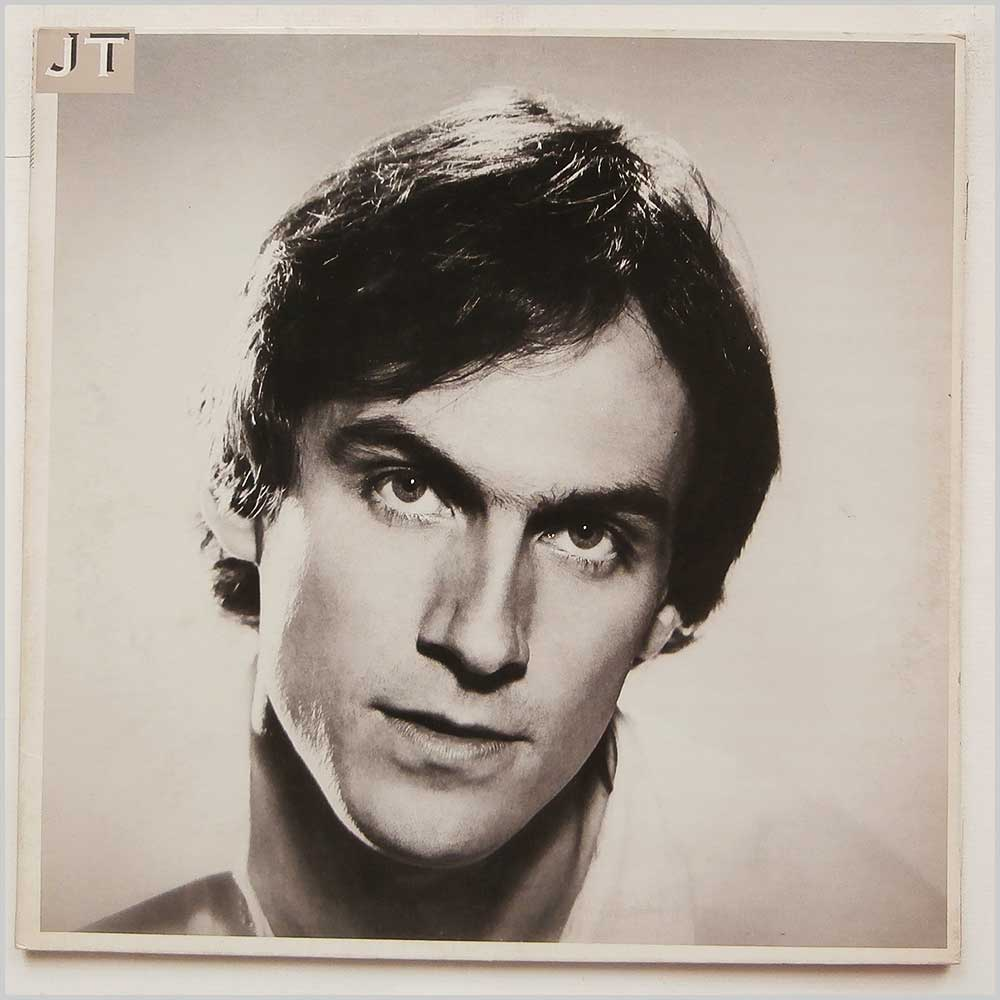 James Taylor - JT (JC 34811)