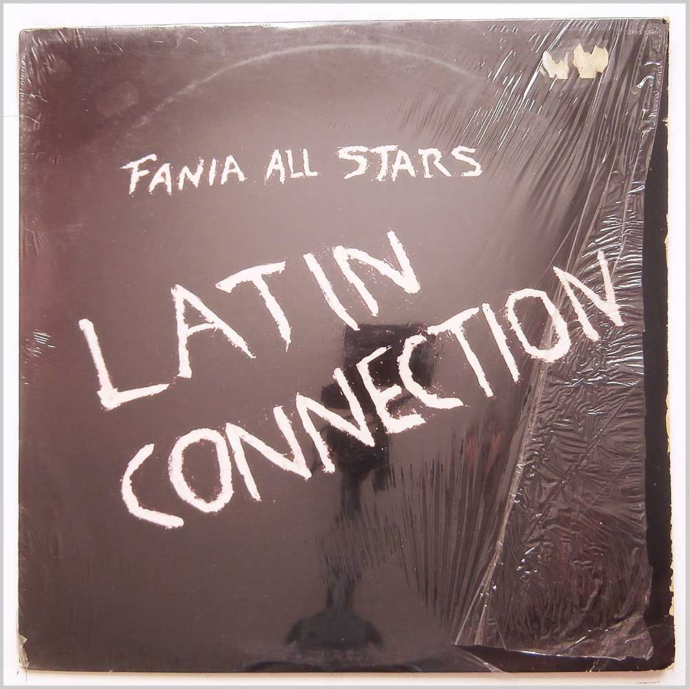 Fania All Stars - Latin Connection (JM 595)