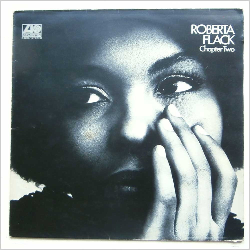 Roberta Flack - Chapter Two (K 40097)