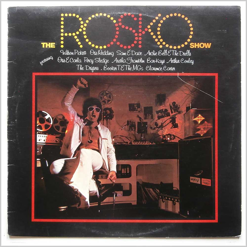 Various - The Rosco Show (K 40432)