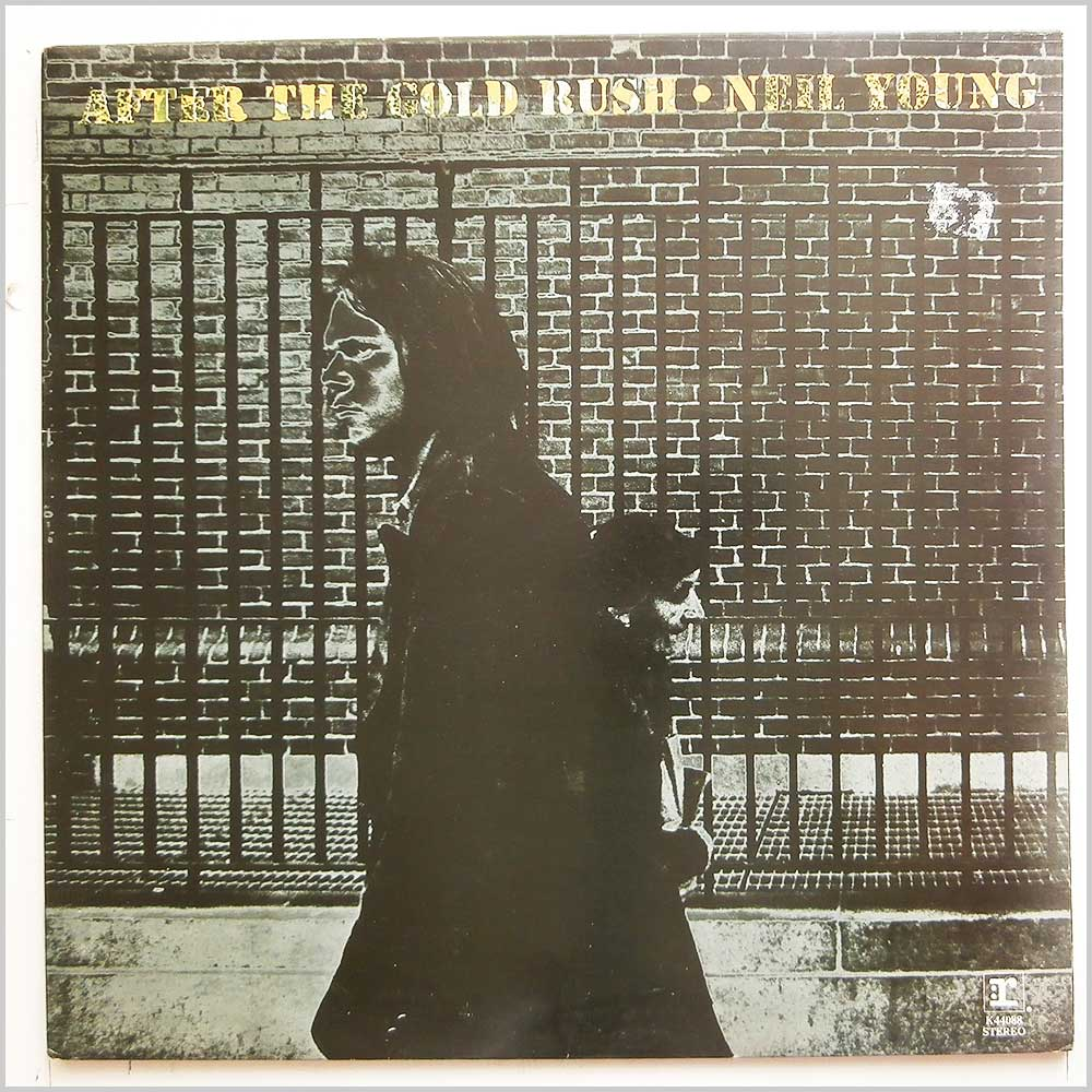 Neil Young - After The Goldrush (K44088)