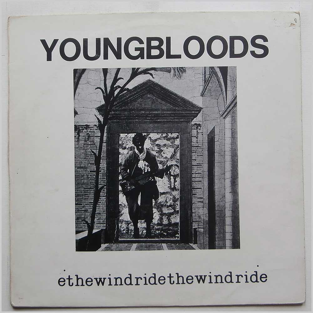 The Youngbloods - Ride The Wind (K 46100)