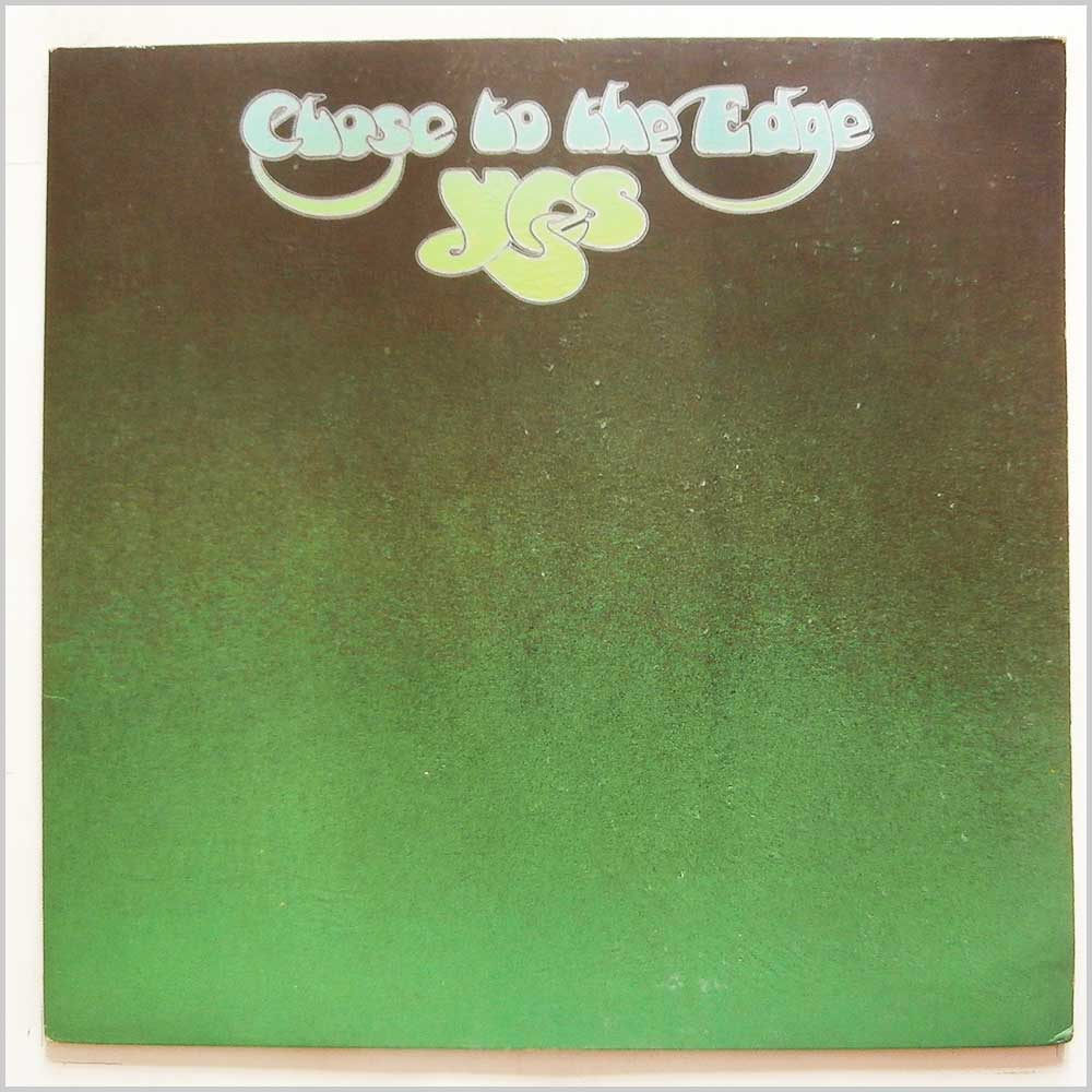 Yes - Close To The Edge (K 50012)