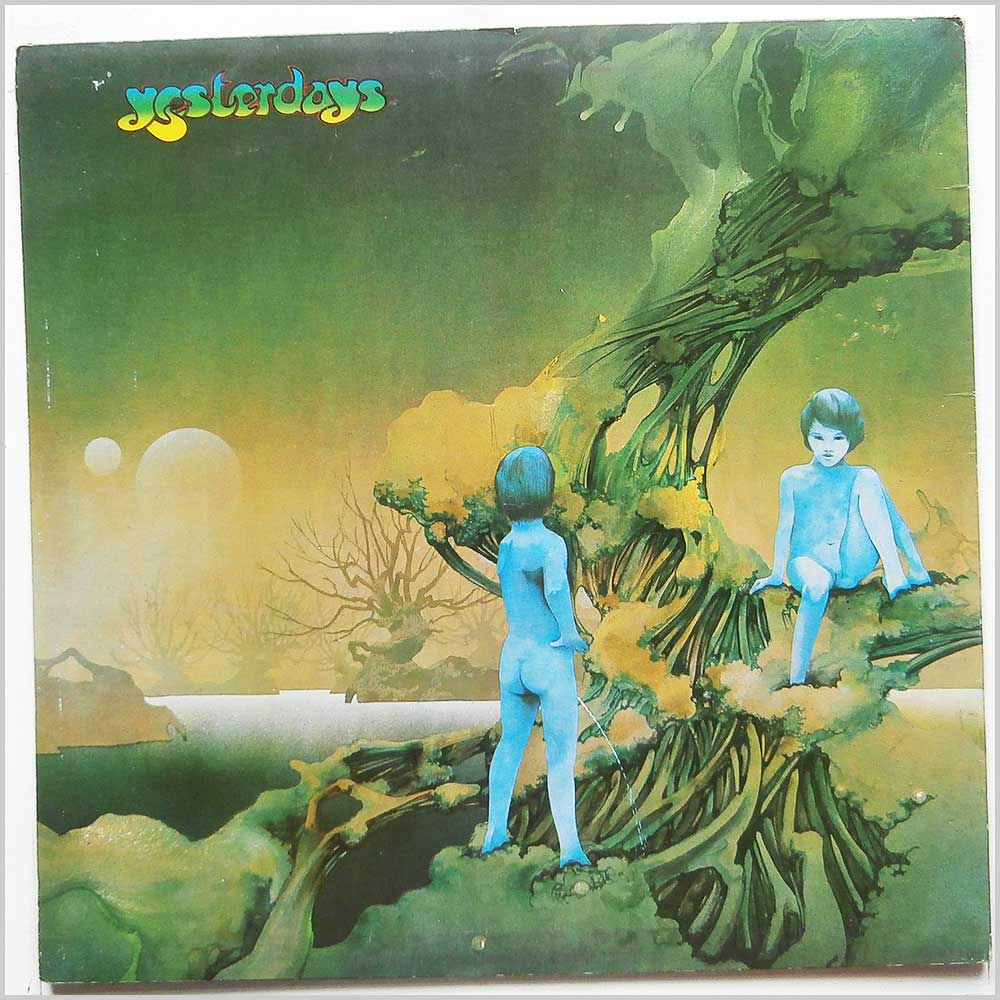Yes - Yesterdays (K50048)