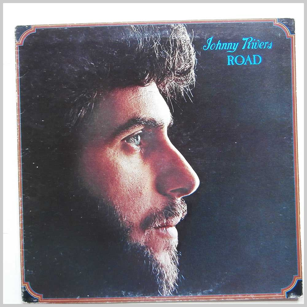 Johnny Rivers - Road (K50063)