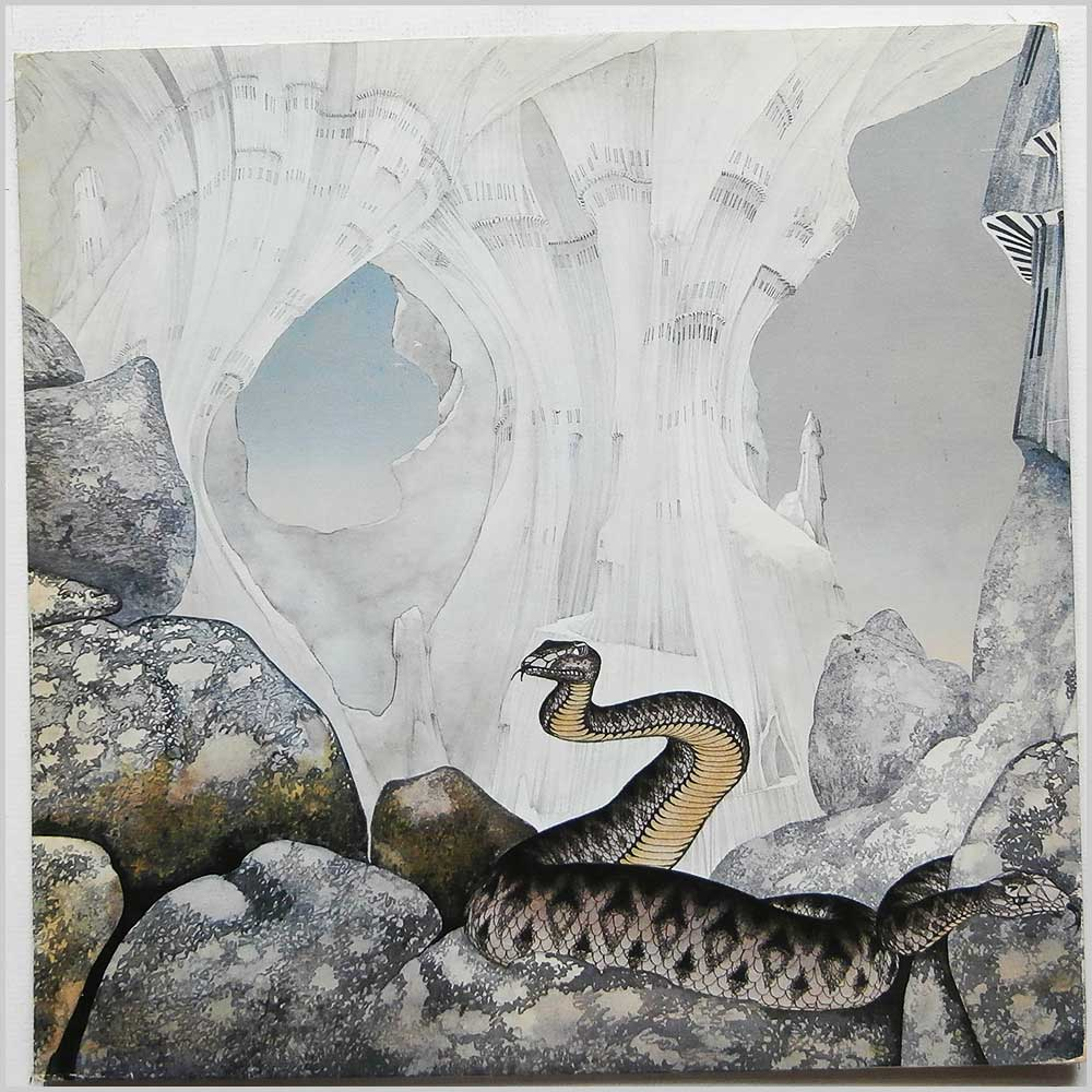 Yes - Relayer (K50096)