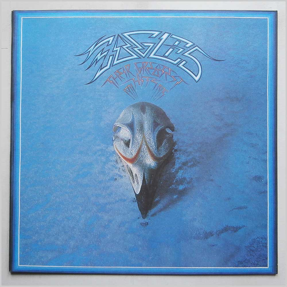 Eagles - Greatest Hits 1971-1975 (K 53017)