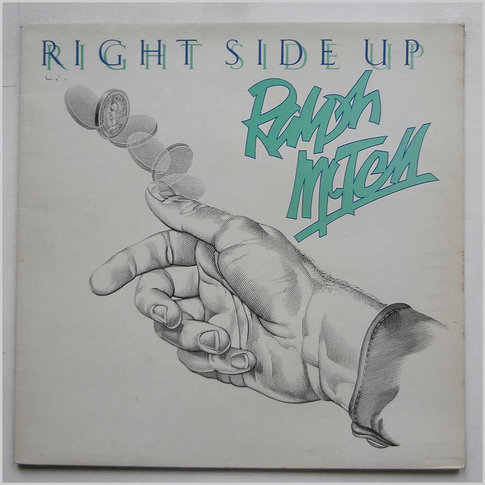 Ralph McTell - Right Side Up (K 56296)