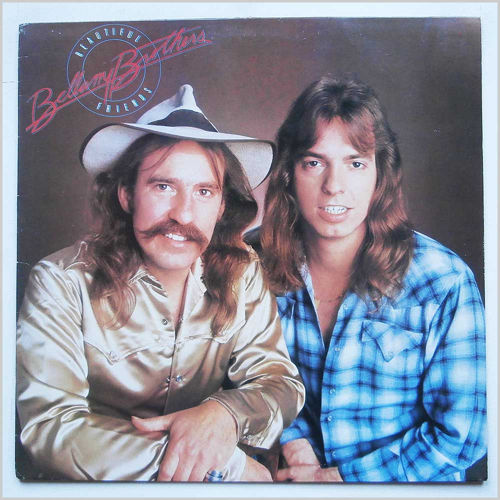 Bellamy Brothers - Beautiful Friends (K 56485)