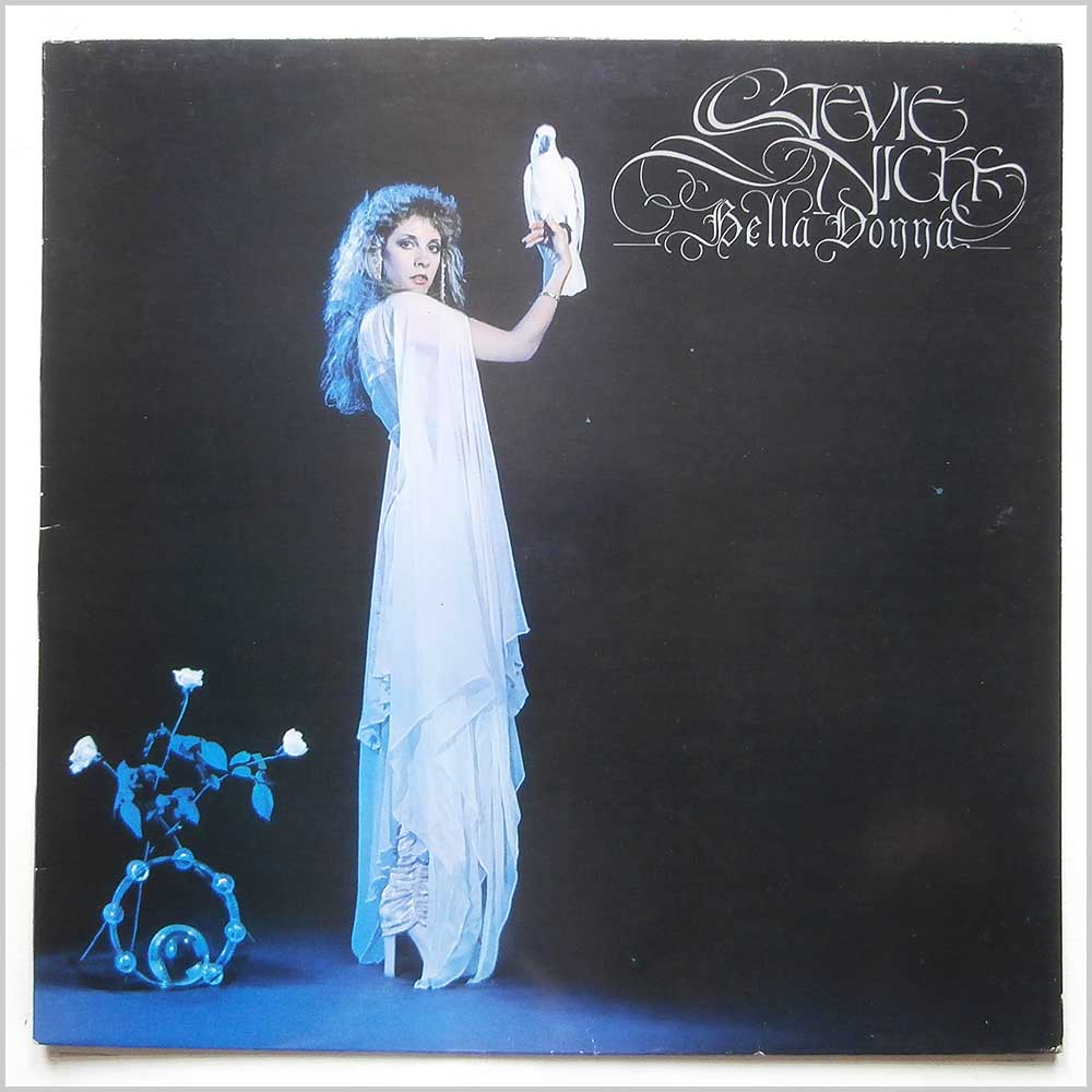 Stevie Nicks - Bella Donna (K 99169)