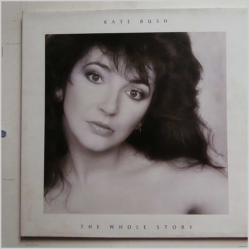 Kate Bush - The Whole Story (KBTV 1)